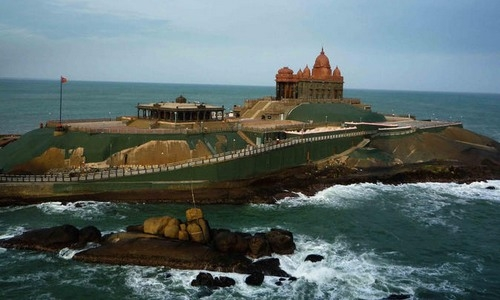 Thiruvananthapuram Tourist Guide Site Seeing Tours