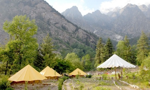 Sangla Valley Tourist Guide