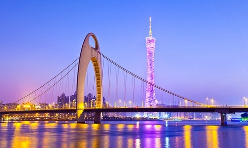 Guangzhou Tourist Guide
