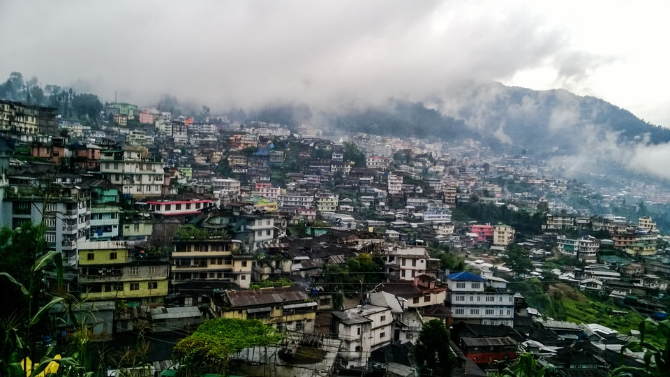 Kohima Tourist Guide