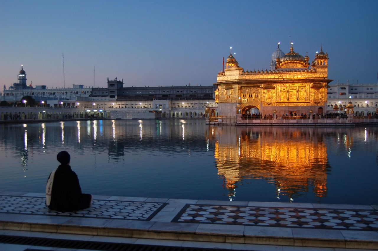 Amritsar Tourist and Pilgrimage Guide