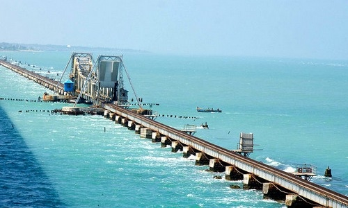 Rameshwaram Tourist Guide Tamilnadu Tourist Guide