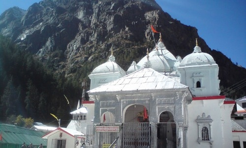 Gangotri Travel guide with Gomukh Trek