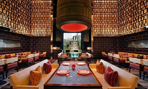 Michelin Star Best Restaurants in Delhi Mumbai - India