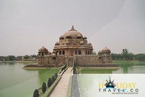 Bihar Top Attractions