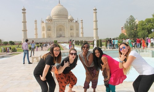 India Top 50 Attractions and India Tourist Guide