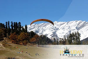 Himachal Top Attractions