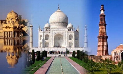 Golden Triangle India Tourist Guide - Insider's View