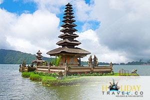 Bali Tourist Guide
