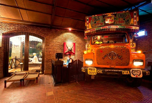 India Top 25 Highway Dhabas 1