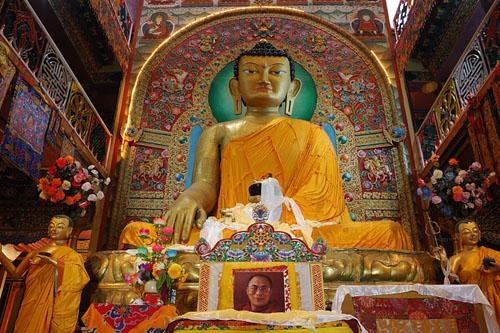 Tawang Tourist Guide – Asia's second largest monastery in India