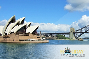 Top 5 Australia Tourist Attractions