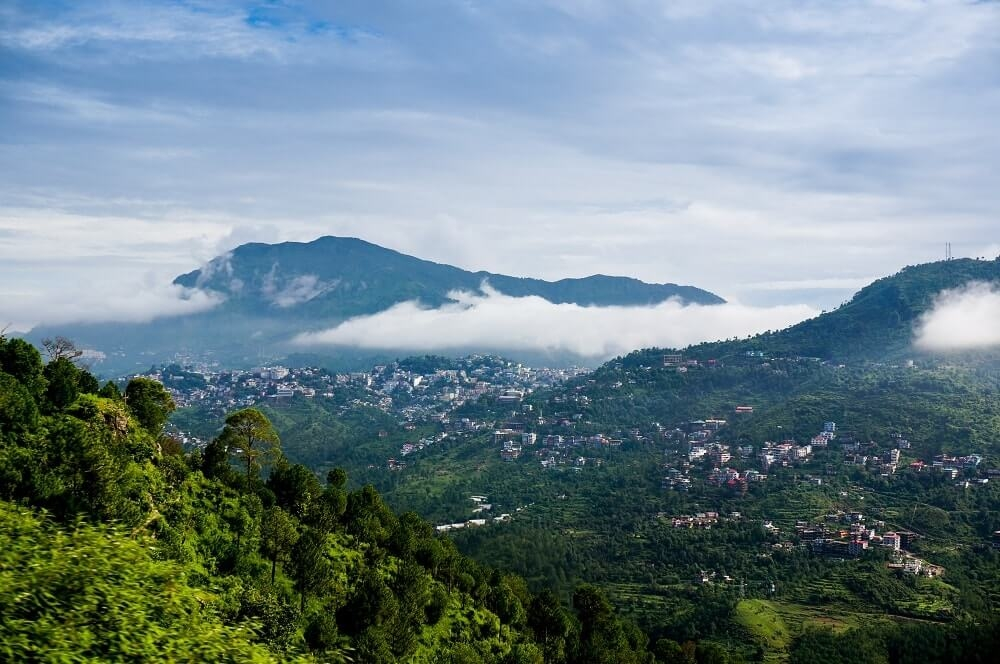 Kalimpong Tourist Guide – Land of Clouded Leopard