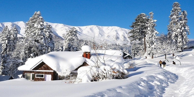 India Top 25 Winter Destinations 2