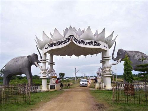 Jorhat Tourist Guide