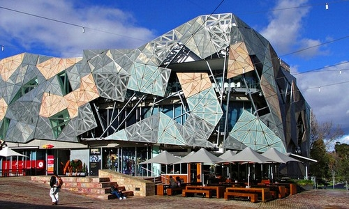 Melbourne Tourist Guide