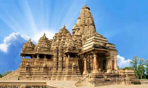 Khajuraho Tourist Guide