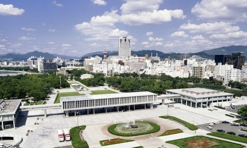 Hiroshima A Tragic world war 2 attraction