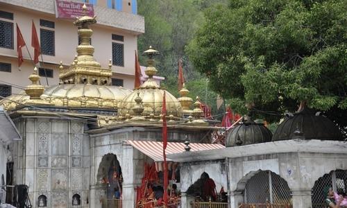 Chamunda Devi Tourist Guide
