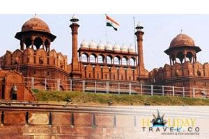 Top 10 Delhi Top Attractions