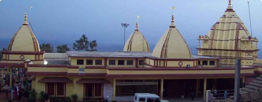 Salkanpur Devi Bijasan Mata Mandir Tour