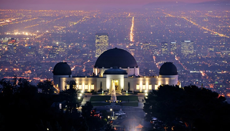 Los Angeles Tourist Guide