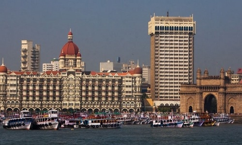 Mumbai Tourist Guide