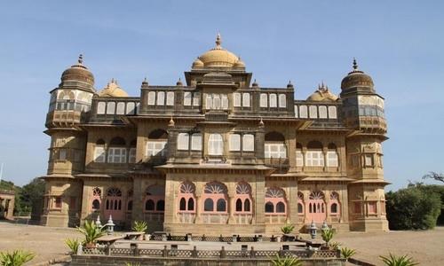 Bhuj Tourist Guide