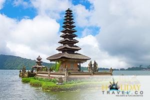 Top 5 Indonesia Tourist Guide