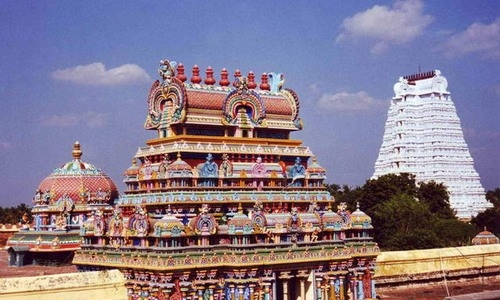 Trichy Tourist Guide