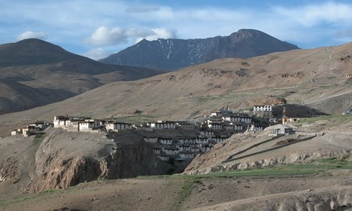 Lahaul Spiti Adventure Tour Guide