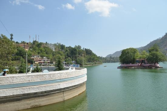 Bhimtal Tourist Guide – An Amazing Tal in Lap of Himalayas India