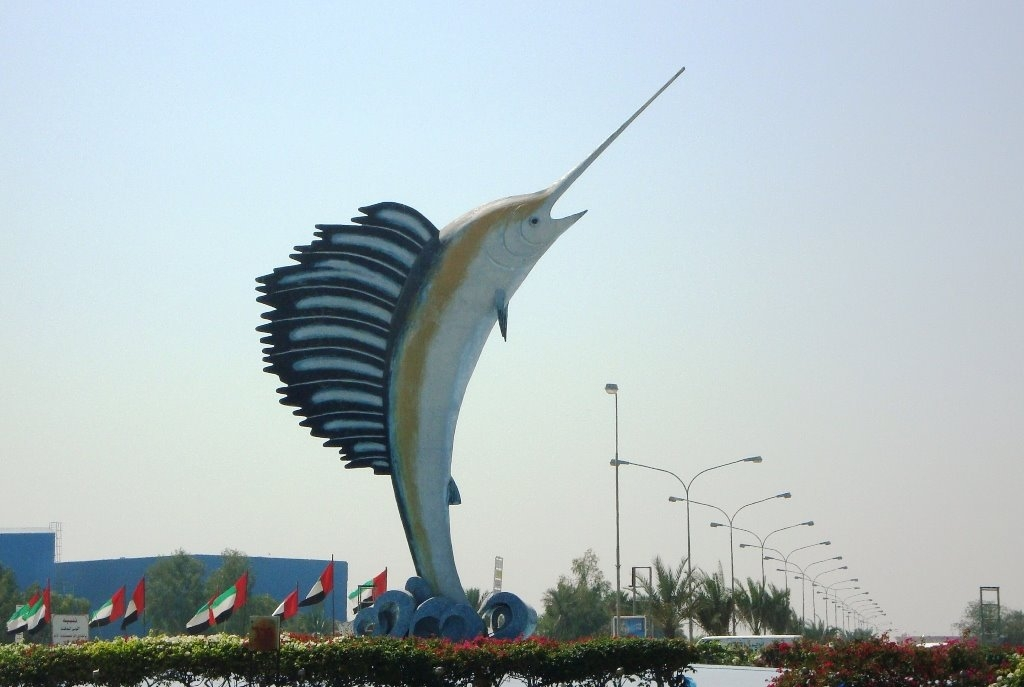Dubai Top Attractions Holiday Travel