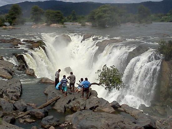 Dharmapuri Tourist Guide
