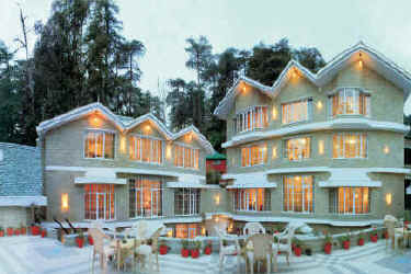 Shimla Tour Package With 4 Star Hotel Stay Holidays At Summer Retreat Of British Raj Itinerary