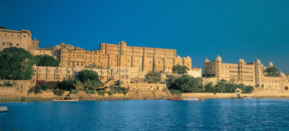 Cheap Hotels In Udaipur