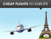 cheap air europe