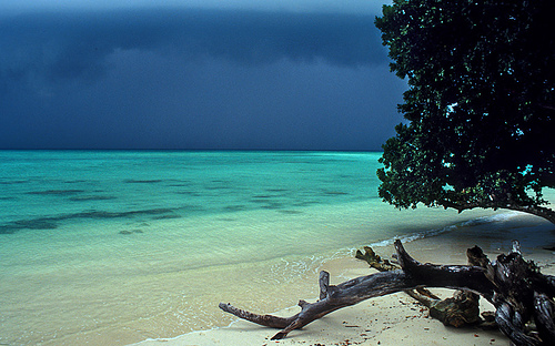 Andaman Tourism - 4n-5d Andaman Tour Package With Havelock Island