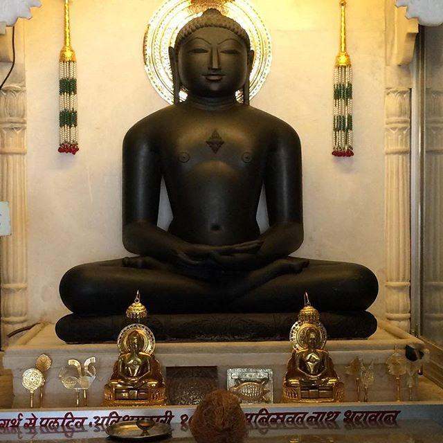 Atishay Jain Temple