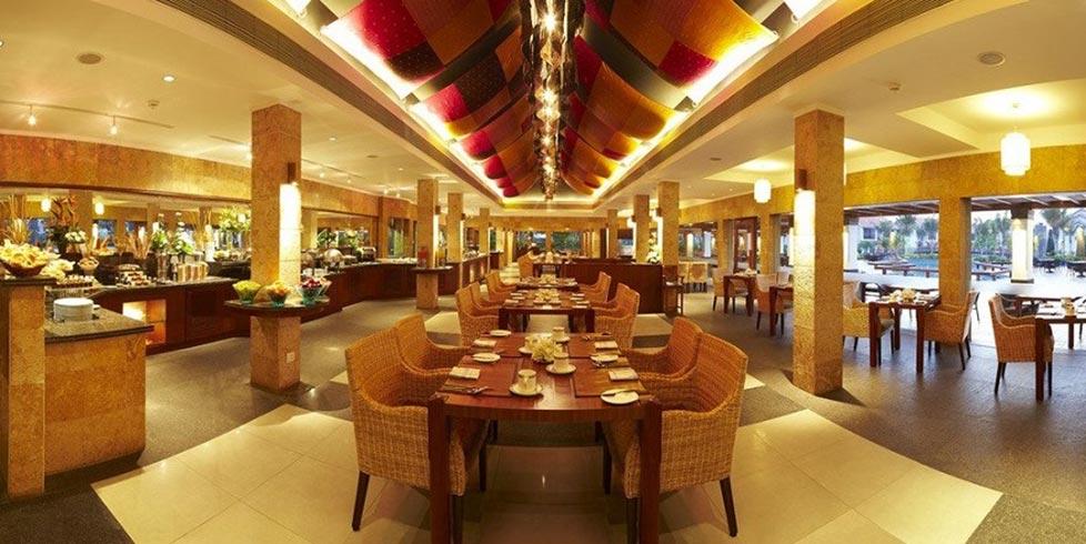 Wharf Restaurant – Chennai