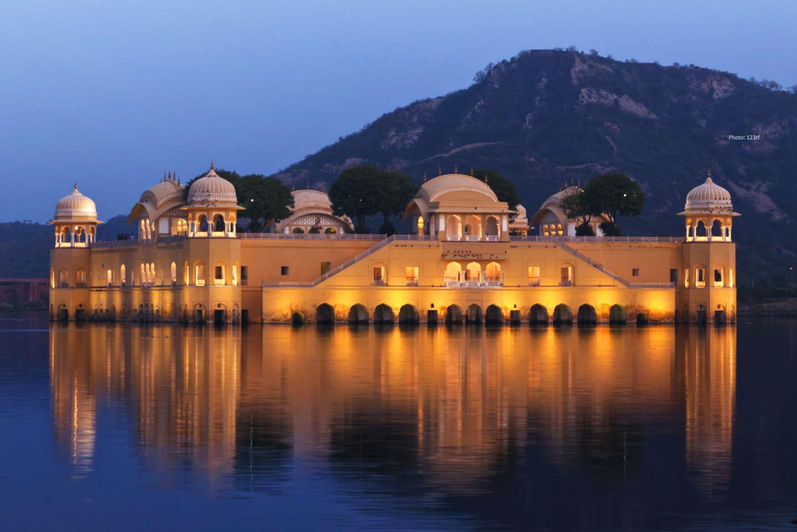 Romantic Rajasthan Trip - Jaipur, Pushkar Mount Abu