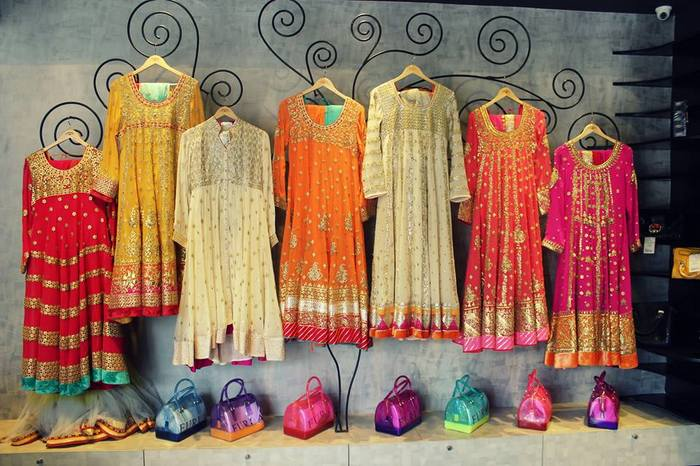 Ahmedabad – Clothes