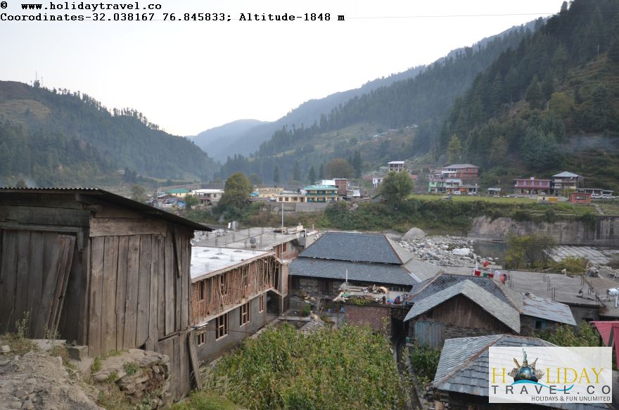 Barot-Himachal-The-Quaint-Village-Presentedby-Holidaytravel.co