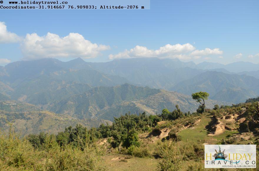 Barot-Jhantigari-Mandi-NewRoute-Roads-Less-Travelled-4X4-Trip-Adventure-Tour-On-Roads-Edge