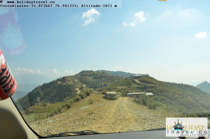Barot-Mandi-NewRoute-Mountain-Top-Road-Adventure-4X4-Road