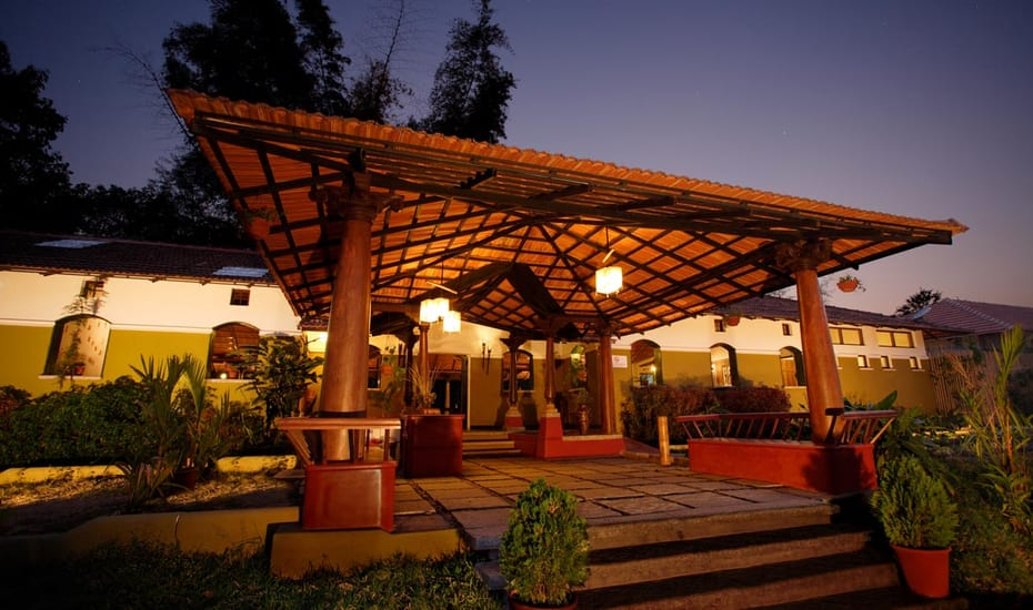 Casa Deep Woods, Club Mahindra