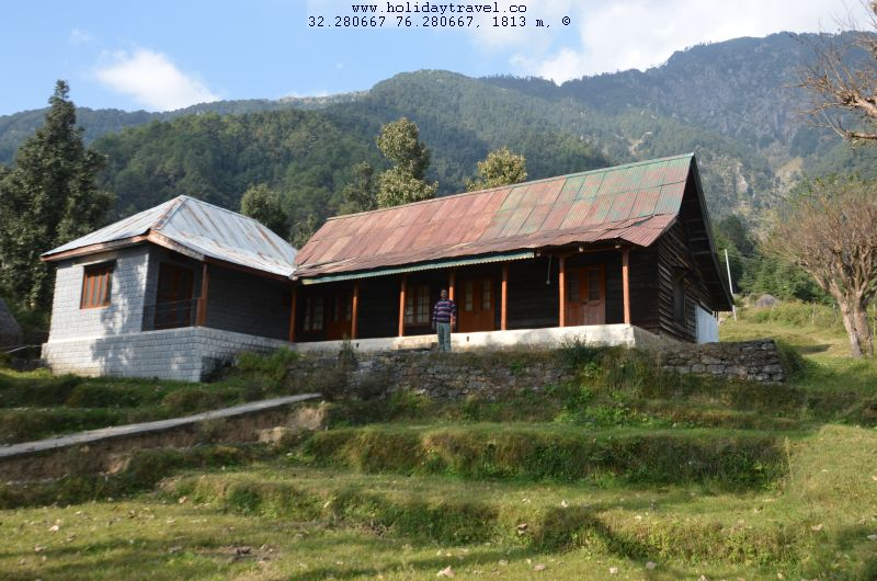 Kareri Village Forest Guest House