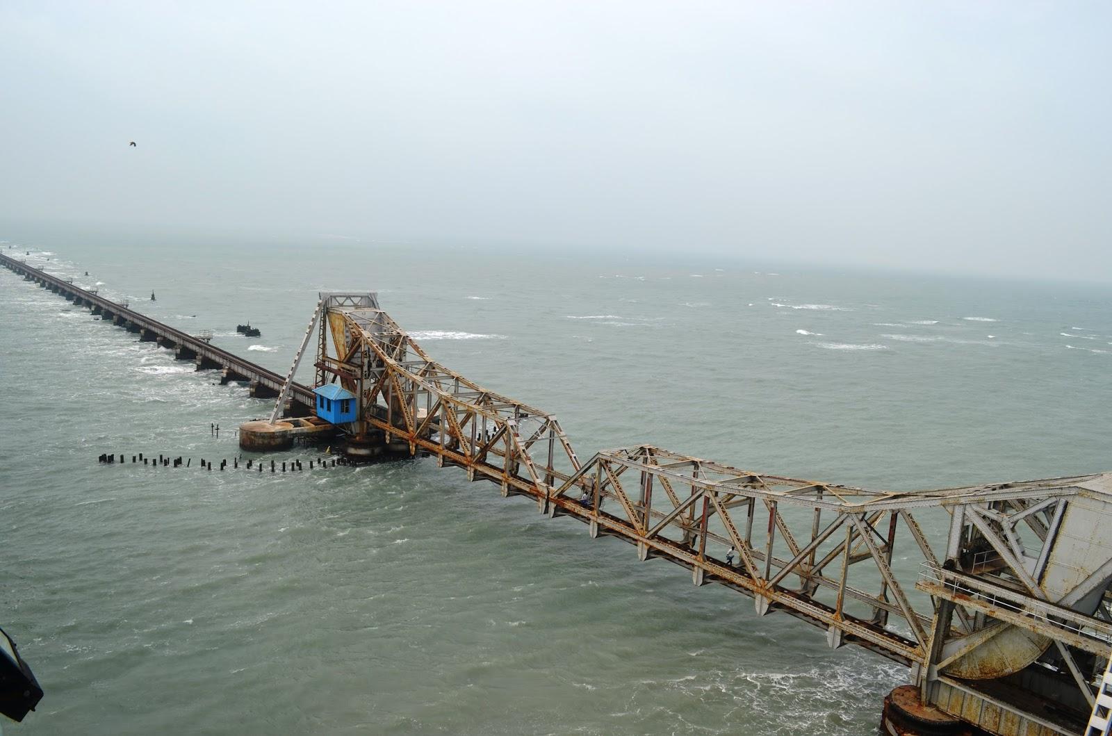 Dhanushkodi - 2