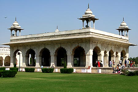 One day delhi tour by walking taxi cycle rickshaw for Diwan e khas agra fort