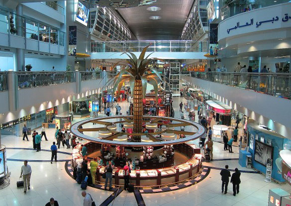 Dubai – A True Shopper's paradise.jpg